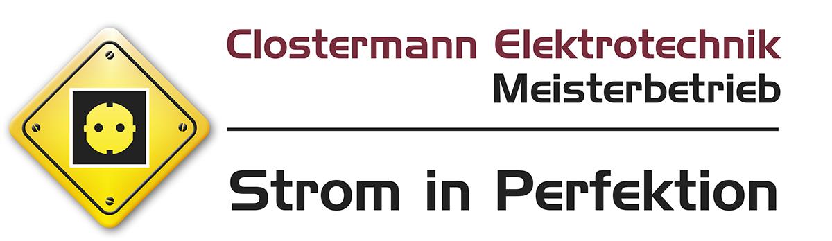 Clostermann Elektrotechnik